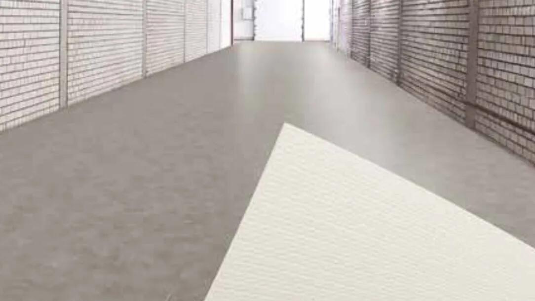 Revêtement de sol | Modul Up | Forbo Flooring Systems