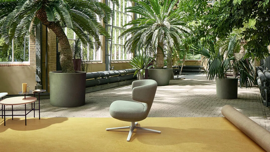 Economie circulaire | Forbo Flooring Systems