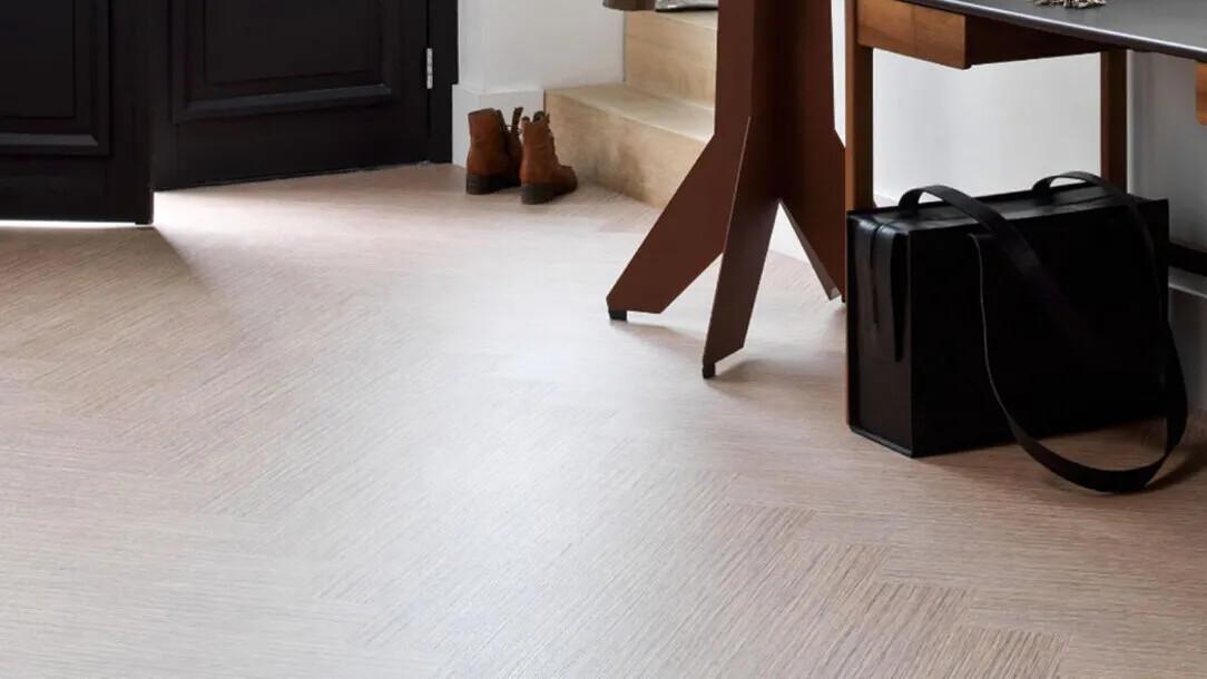 Revêtement de sol | Confort des sols souples | Forbo Flooring Systems