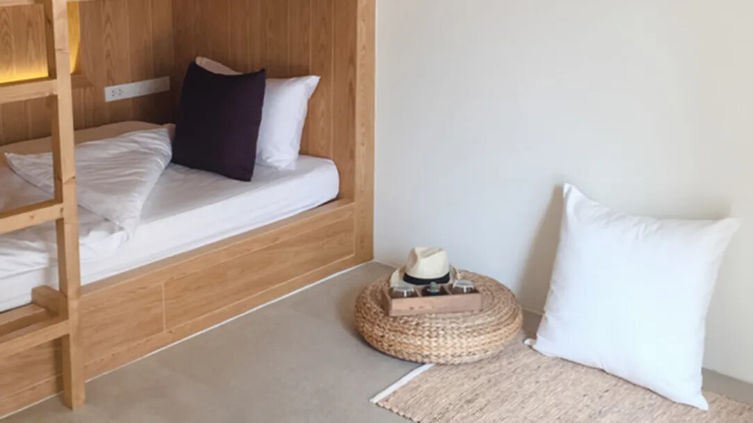 Revêtement de sol | Concept Hôtellerie | Forbo Flooring Systems