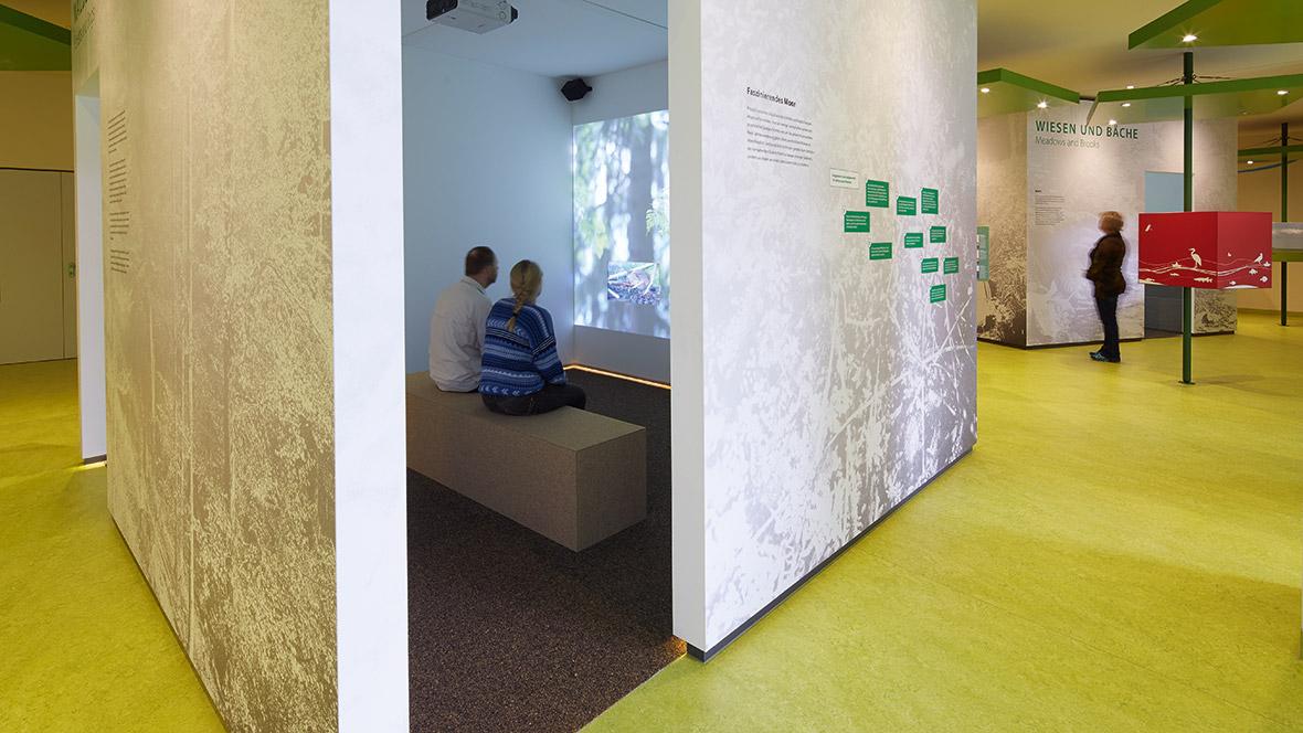 Archidea 56 - Unesco Biosphere Reserve Vessertal