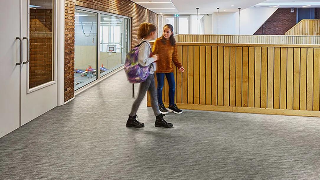 Revêtement de sol | Scolaire écoles | Forbo Flooring Systems