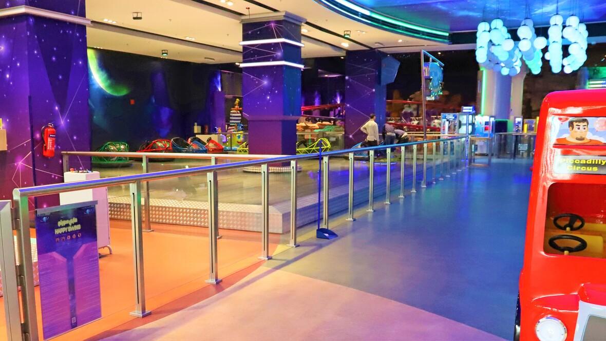 Magic Planet Cairo Marmoleum | Forbo Flooring Systems