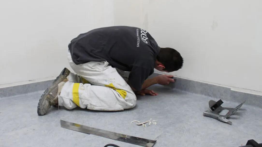 Revêtement de sol   Formation Amiante   Forbo Flooring Systems