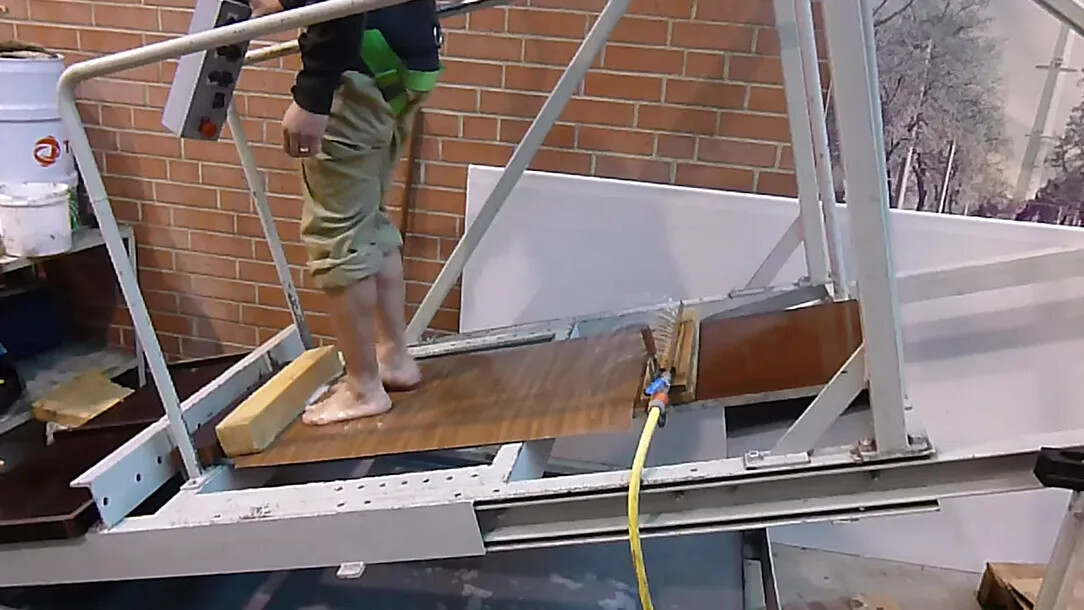 Revêtement de sol | Antiglissance | Forbo Flooring Systems
