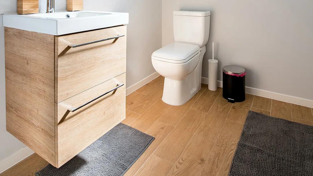 Revêtement de sol |Mobilité Salle d'eau | Forbo Flooring Systems