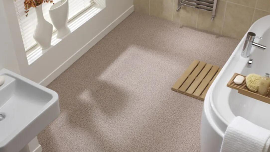 Revêtement de sol | Glissance | Forbo Flooring Systems