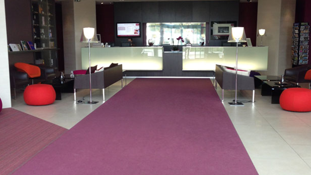 Revêtement de sol | PVC marchand | Forbo Flooring Systems