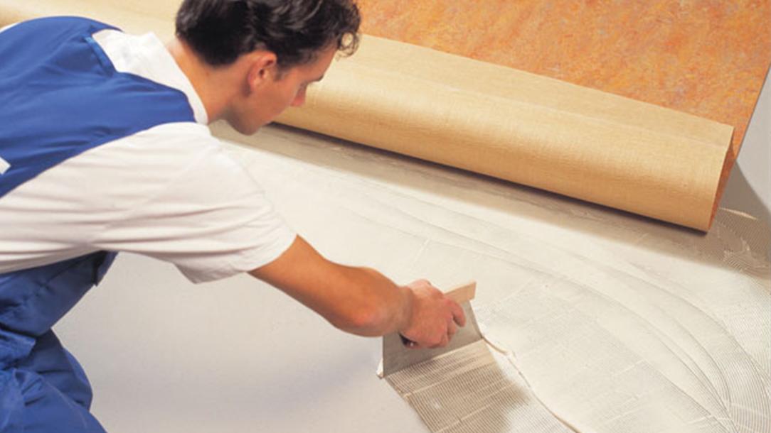 Revêtement de sol | Techniques poses | Forbo Flooring Systems