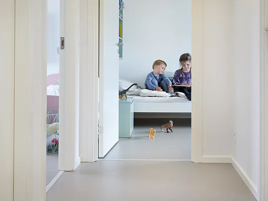 Concrete 3706 Childrens room
