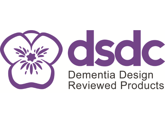 DSDC Review Product Logo