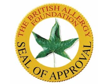BAF Seal of Approval