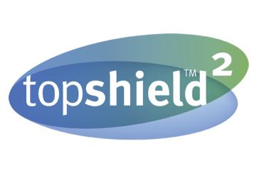 Topshield 2 Logo