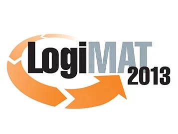 LogiMAT 2013 – Produktpalette von Forbo Siegling lässt keine Wünsche offen