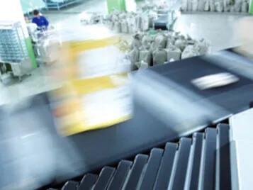 Presseveröffentlichung aus f+h Zeitschrift für Materialfluss und Warenwirtschaft