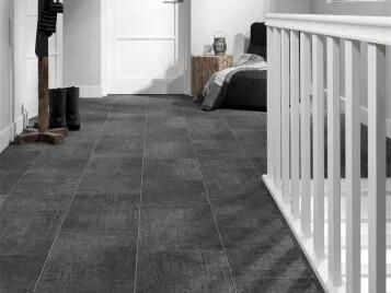 Flotex Vision Naturals textilmatta i bostad