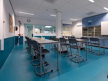 General Teaching Area