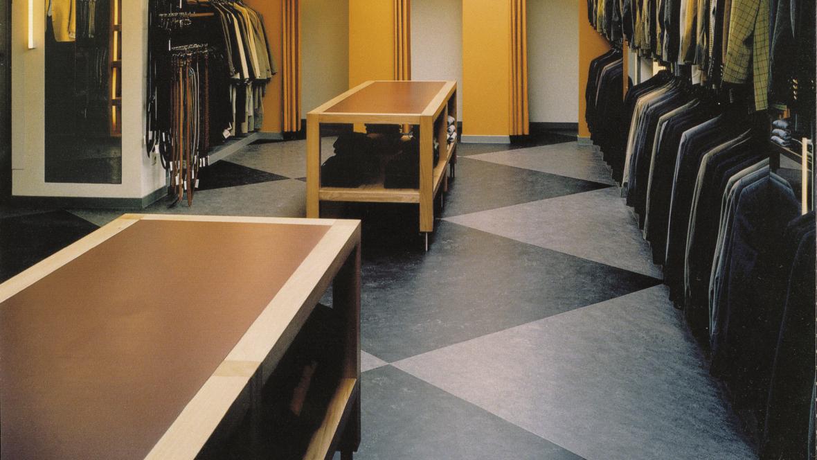 Furniture Linoleum