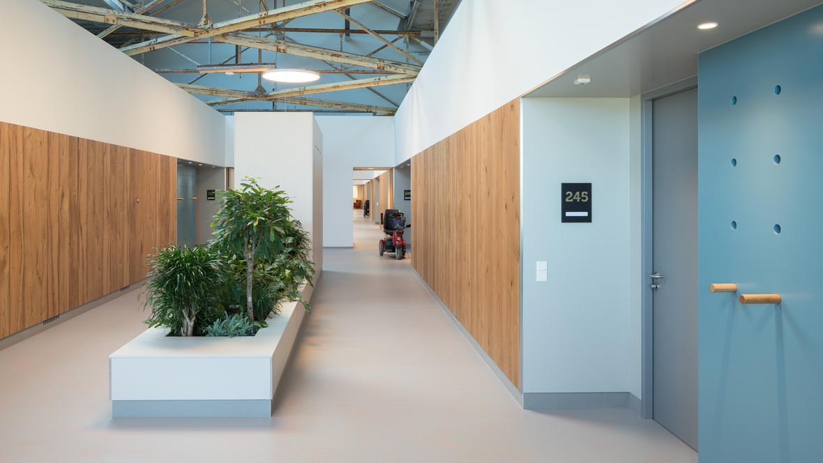 Woonzorgcentrum Scheldehof