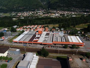 Giubiasco, Svizzera