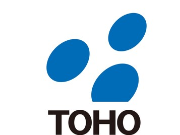 toho logo