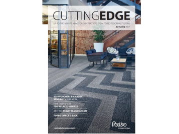 Cutting Edge Autumn 2017