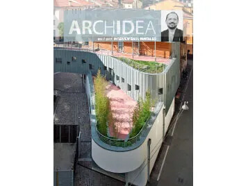 Archidea 56 Cover