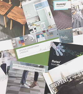 Forbo Brochures