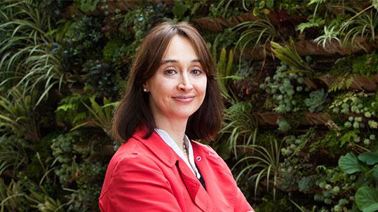 Cristina Gamboa