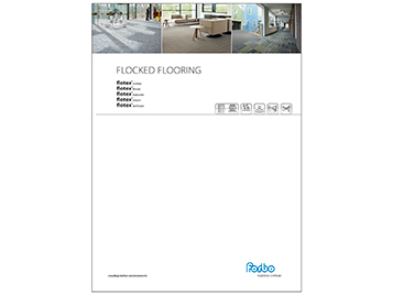 Forbo Flotex Brochure