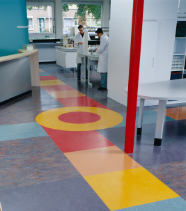 Marmoleum Health Care
