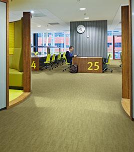Flotex Flocked Flooring Forbo Flooring Systems