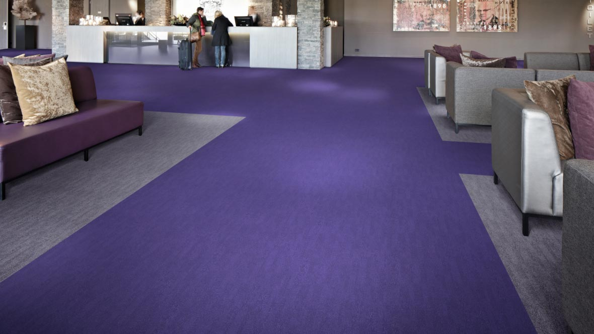 Flotex Colour tiles