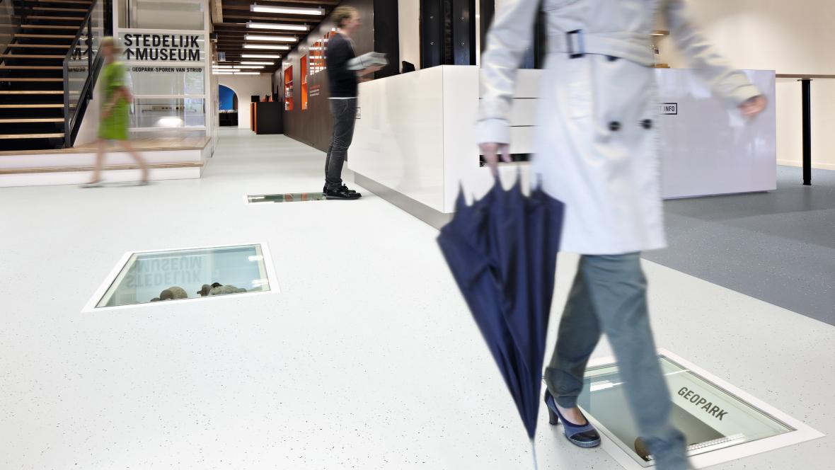 Saugiosios grindys