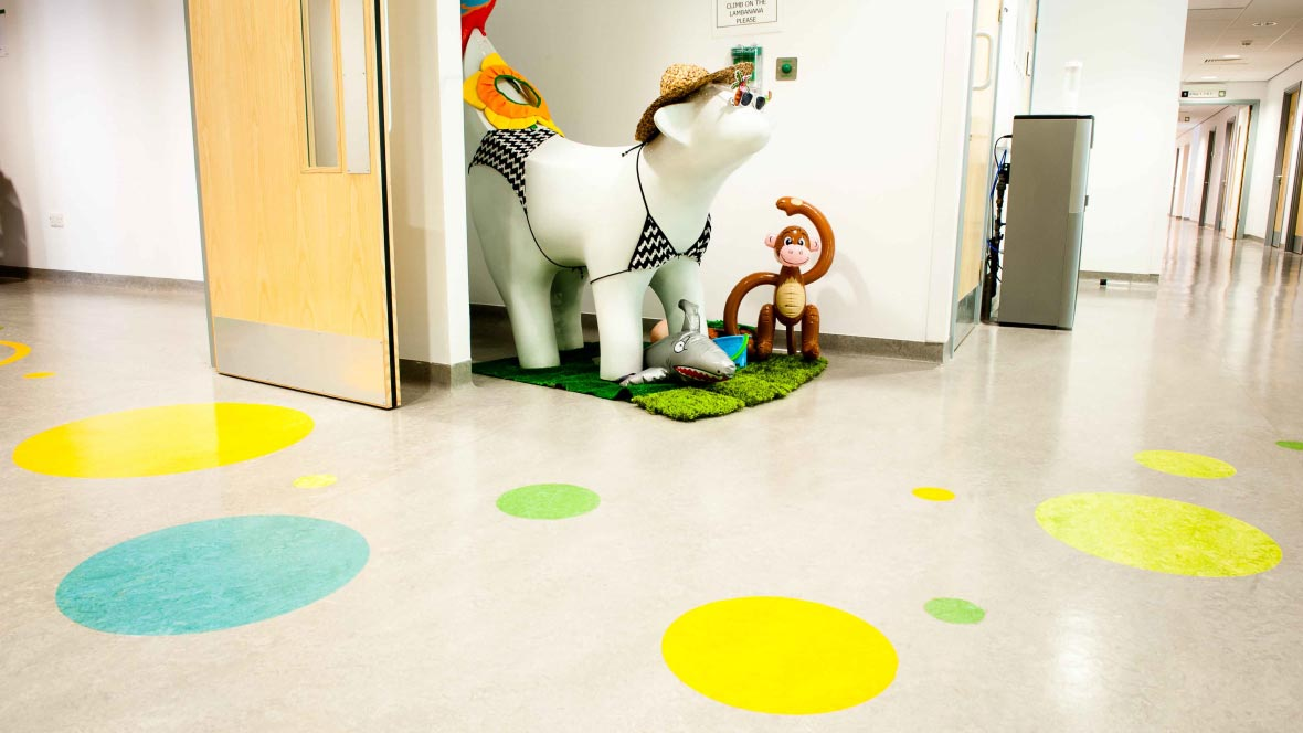 Aintree Hospital UK