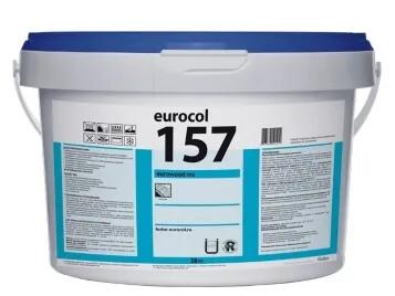 Eurocol 157 eurowood ms клей для паркета