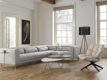 Novilon flooring