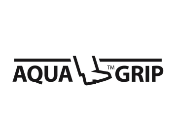Aquagrip safety flooring