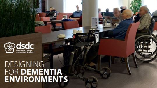 Design for Dementia Environments
