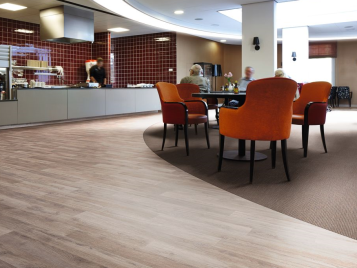 eternal aged care flooring