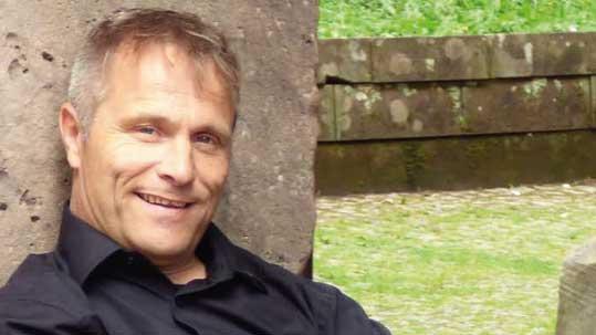 Hans-Peter Matt im Interview
