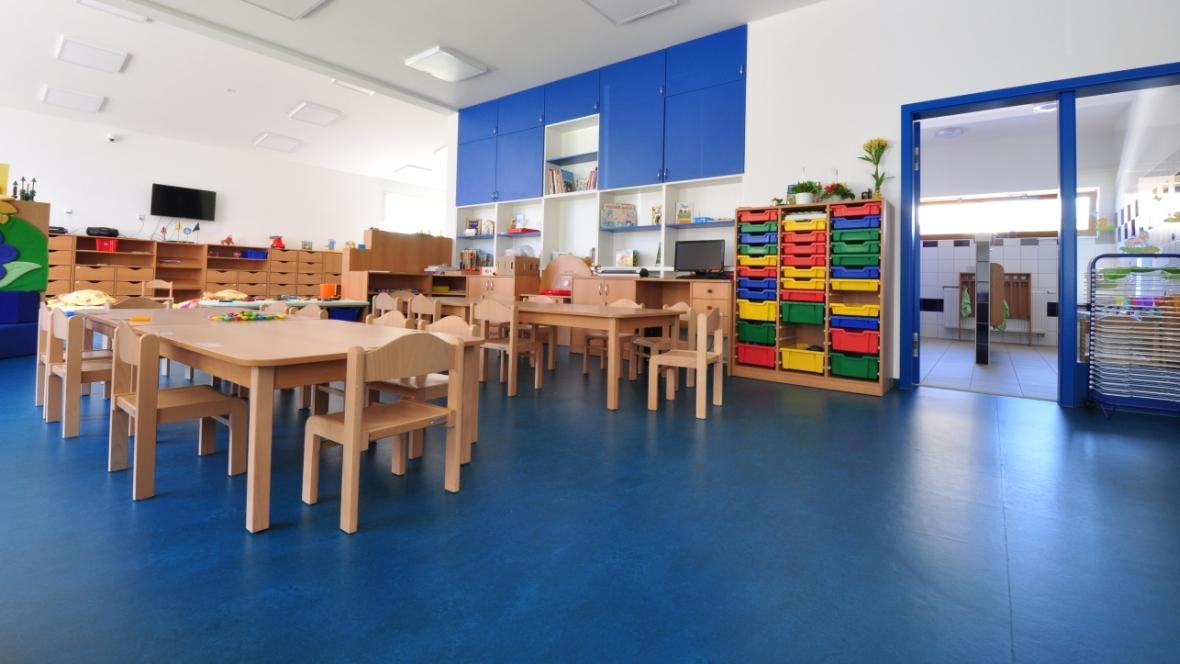 Nursery Ostrava 1