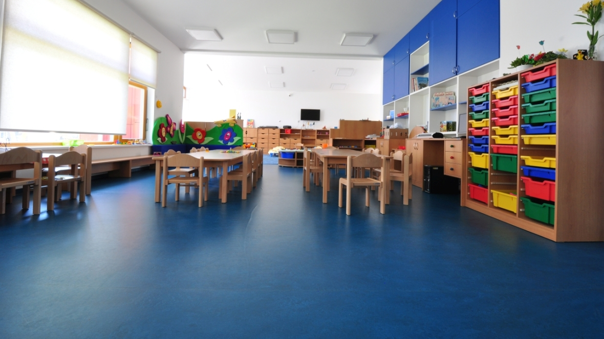 Nursery Ostrava 2