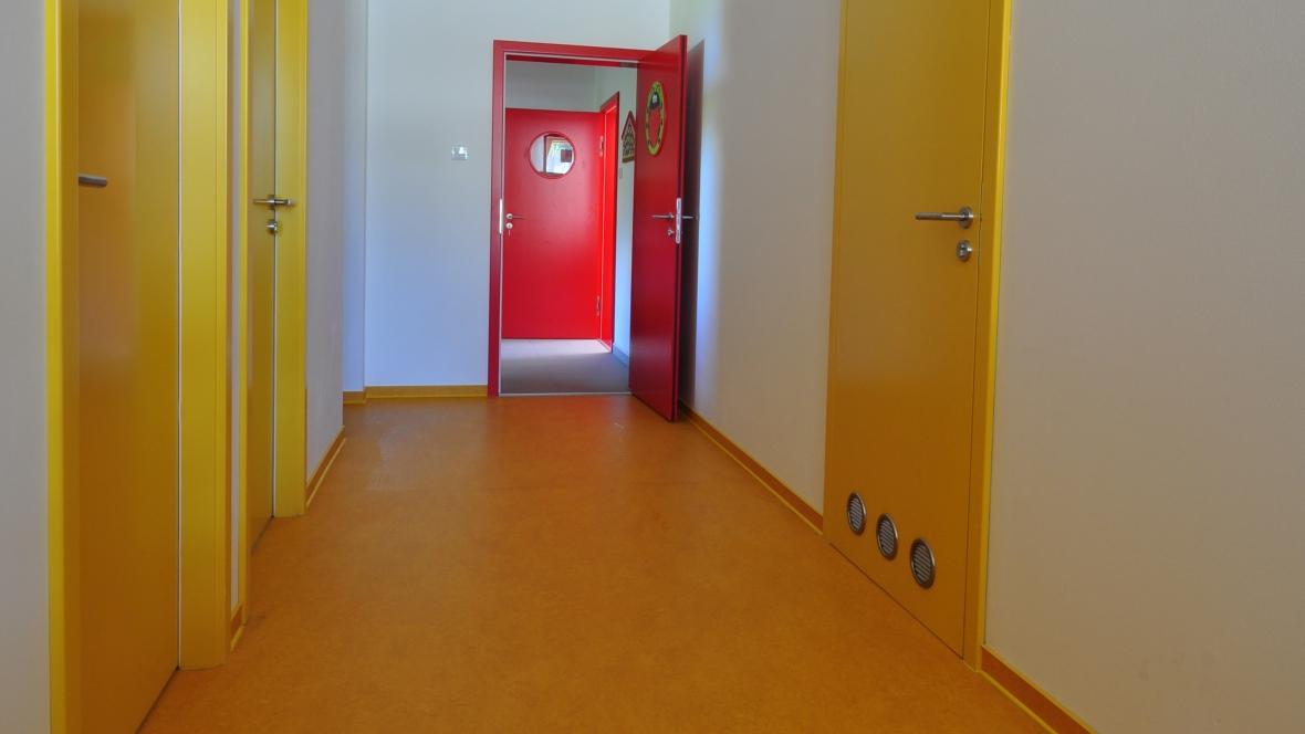 Nursery Ostrava 3