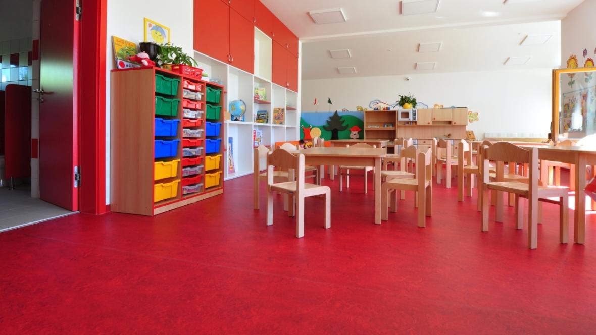Nursery Ostrava 4