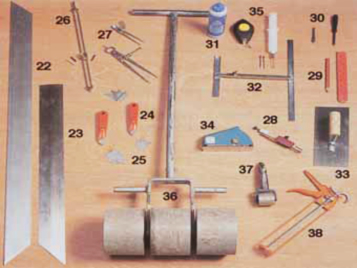 Installation tools