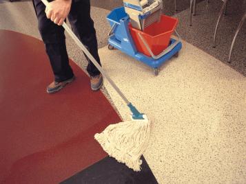 czyszczenie wykładzin pvc