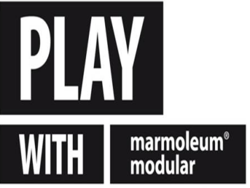 Logo de Play with