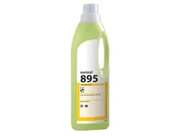 895 очиститель для ковровых покрытий