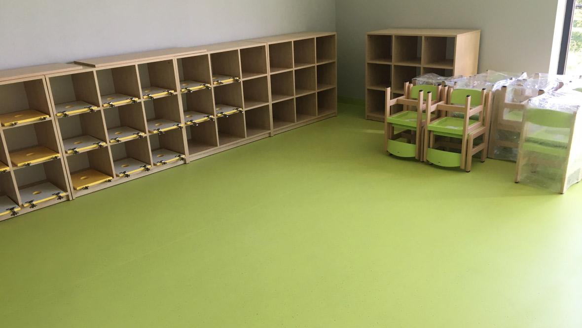 Kindergarten Płońsk